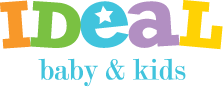 Company Logo For Ideal Baby & Kids'