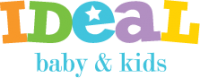 Ideal Baby & Kids Logo