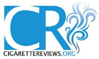 CigaretteReviews.org Logo
