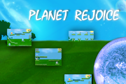 Resonotech proudly presents Planet Rejoice and Droid Justice'
