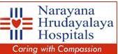 Narayana Hrudayalaya Health City'