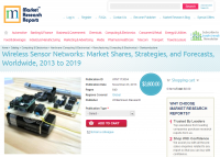Wireless Sensor Networks: Strategies and Forecasts