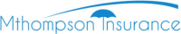 Mthompson Insurance Logo