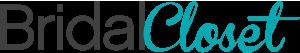 Bridal Closet Logo'