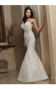 Bridal Closet Dress1'