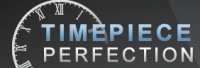 TimePiece Perfection Logo