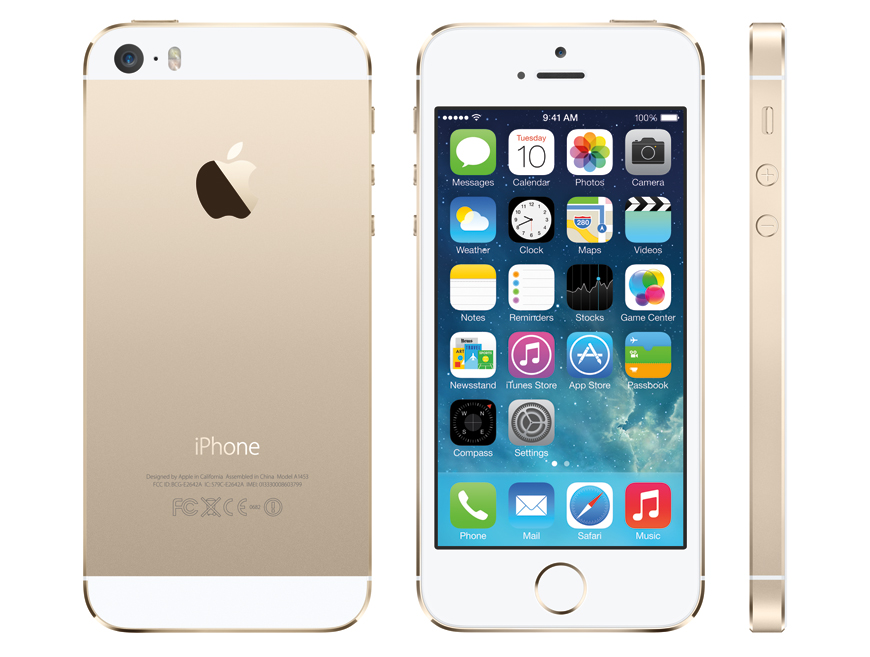 Cyber Monday Apple Iphone 5s, 5c, 5, 4s