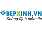Logo for Thiet Ke Noi That Bepxinh.vn'