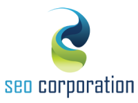 SEO Corporation Logo