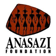 ANASAZI Foundation logo'