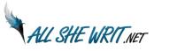 All She Writ Publishing Logo