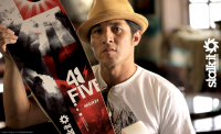 Stalk It 48Five Christian Hosoi Signature Series