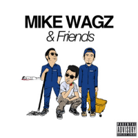 Mike Wagz & Friends