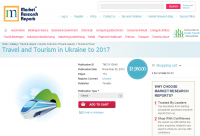 Travel and Tourism in Ukraine to 2017
