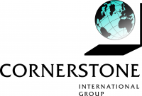 Cornerstone International Group Logo
