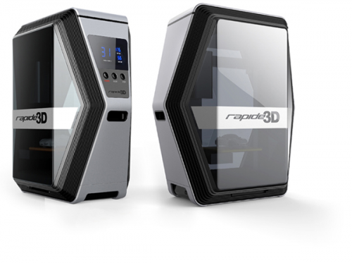 Rapide One Desktop 3D Printer'