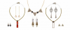 handmade beaded jewelry Liz Law'
