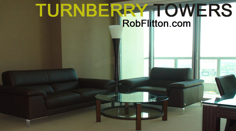 Turnberry Towers Las Vegas Condo Market