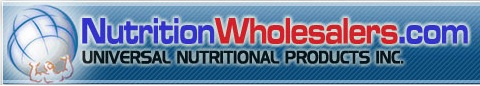 Nutritionwholesalers Inc'