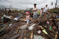 AECX Seeks Funding via Indiegogo to Rebuild Philippines.