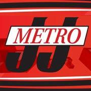 J&J Metro Moving and Storage Logo