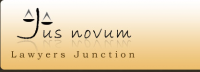 Jus Novum Logo