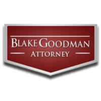 Blake Goodman Attorney at Law Logo