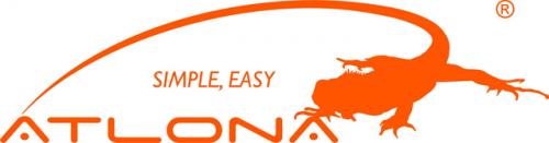 Logo for Atlona Technologies'