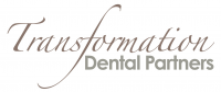 Transformation Dental Partners Logo