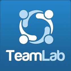 Teamlab Logo'