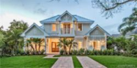 Luxury Home In Olde Naples