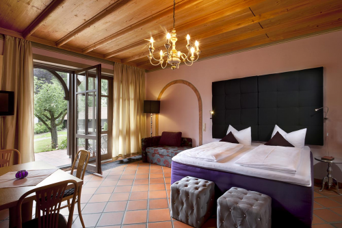 Hotel Fantasia'