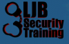 Company Logo For LJB Security Training'