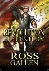 Logo for Ross Gallen Author'