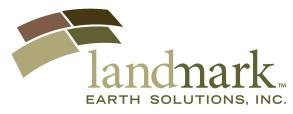 Company Logo For Landmark Earth Solutions'