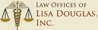 Law Offices of Lisa Douglas Logo