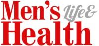 Mens Health HQ Logo