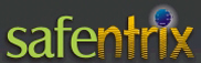 Logo for safentrix'