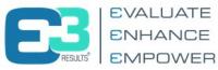 E3 Results Logo