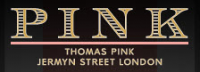 Thomas Pink Ltd Logo