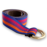 dorchester ribbon belt