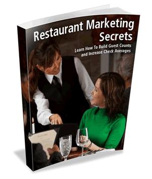 Local Store Marketing Manual'