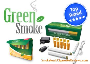 Smokeless E Cigarette Reviews'