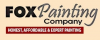 Fox Painting Company'