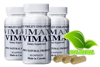 Vimax Pills'