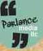 Parlance Media Logo'