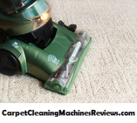 Carpet Cleaning Machines Reviews