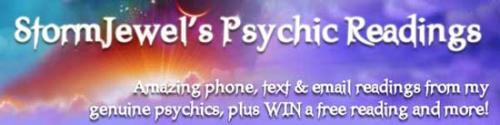 StormJewel's Psychic Readings UK'