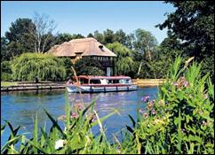 Norfolk Boating Holidays'