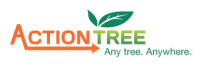 Action Tree Services Logo
